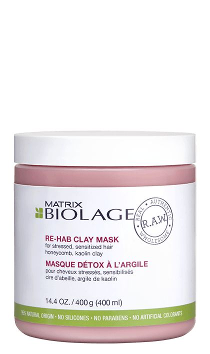 le masque dtox largile contient du miel et de largile kaolinique - Masque Argile Cheveux Colors