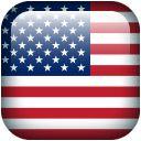 Bandeira dos Estados Unidos (Dólar)