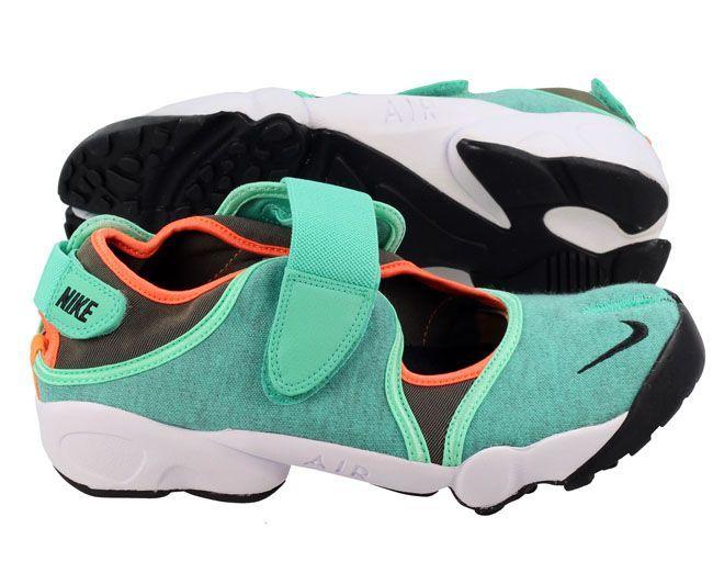 http://www.landaustore.co.uk/blog/wp-content/uploads/2015/06/nike-mens-nike-shoes-mens-air-rift-crystal-mint-51652.jpg  Nike Air Rift Shoes  http://www.landaustore.co.uk/blog/landau-news/nike-air-rift-shoes/