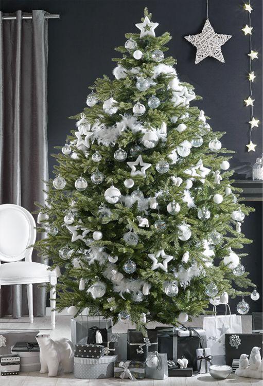 La galleria degli alberi di Natale : Ghiacciaio - Maisons du Monde