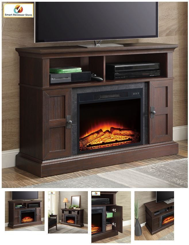 best 25 tv stand with fireplace ideas on pinterest tv stand ideas for living room living. Black Bedroom Furniture Sets. Home Design Ideas
