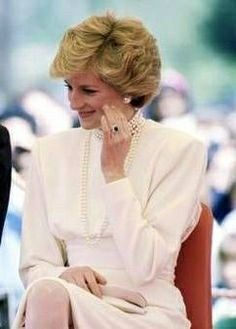 Rare photo of Princess Diana.  Do you ever imagine her life uncrossed by Prince Charles? Enjoy RUSHWORLD boards, DIANA PRINCESS OF WALES EXTENSIVE PHOTO ARCHIVE and UNPREDICTABLE WOMEN HAUTE COUTURE. Follow RUSHWORLD! We're on the hunt for everything you'll love!
