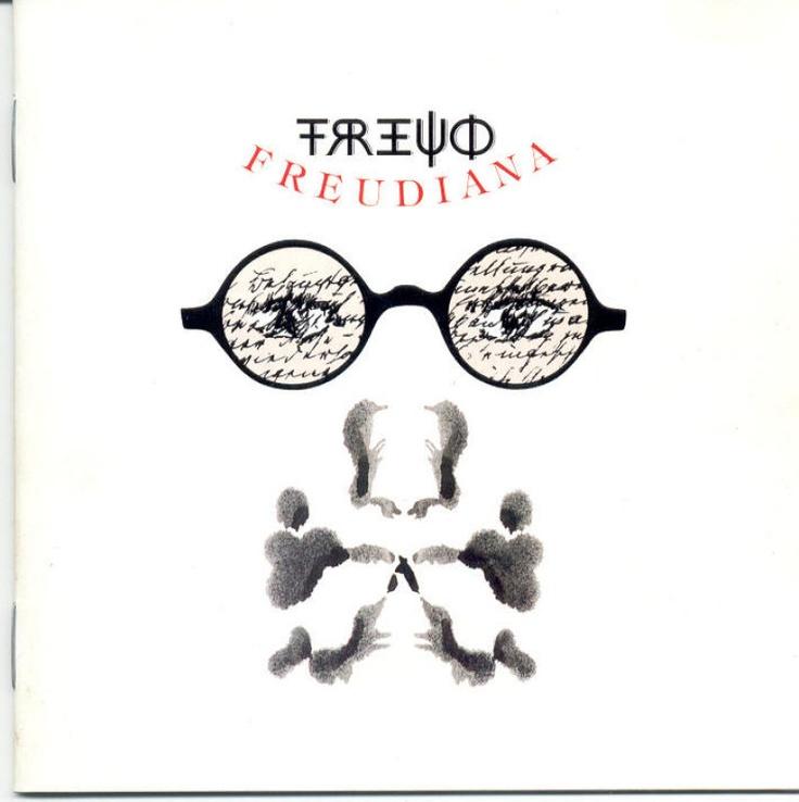 Alan Parsons Project - Freudiana
