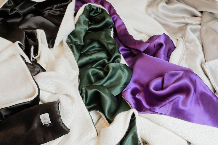 Lämmin Ilves   Silk loves Wool   lamminhood