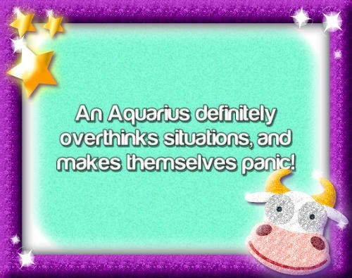 Aquarius zodiac sign, astrology and horoscope star sign meanings with many astrological pictures and descriptions. Free Daily Horoscope. http://www.free-daily-love-horoscope.com/today's-aquarius-love-horoscope.html
