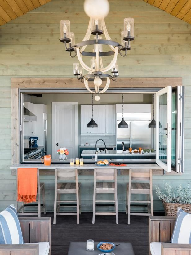 Pick Your Favorite 2019 Space | HGTV Dream Home 20…