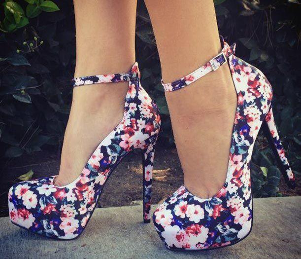 İnce topuklu ayakkabı modelleri - http://www.modelleri.mobi/ince-topuklu-ayakkabi-modelleri/