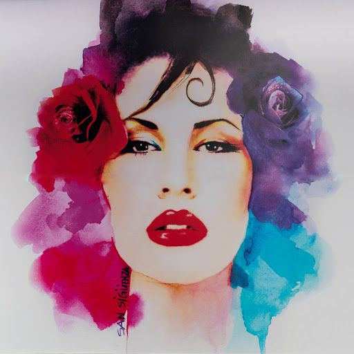 Google worked closely with the Quintanilla family to launch a Selena exclusive content collection within Google's online Arts & Culture Exhibit. Hispanic students, art students and Spanish students will love this Selena biography told through eye catching artwork! 10/17/2017