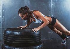 8 exercícios de CrossFit para fazer em casa