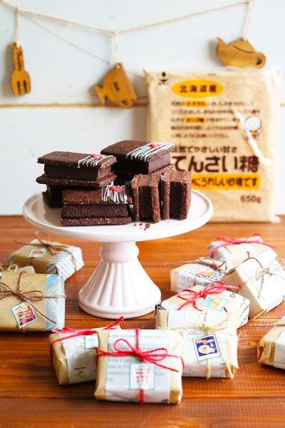 「生チョコサンドクッキー」るぅ | お菓子・パンのレシピや作り方【cotta*コッタ】