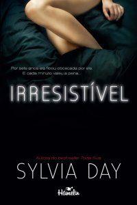 Bebendo Livros: Irresistível - Sylvia Day