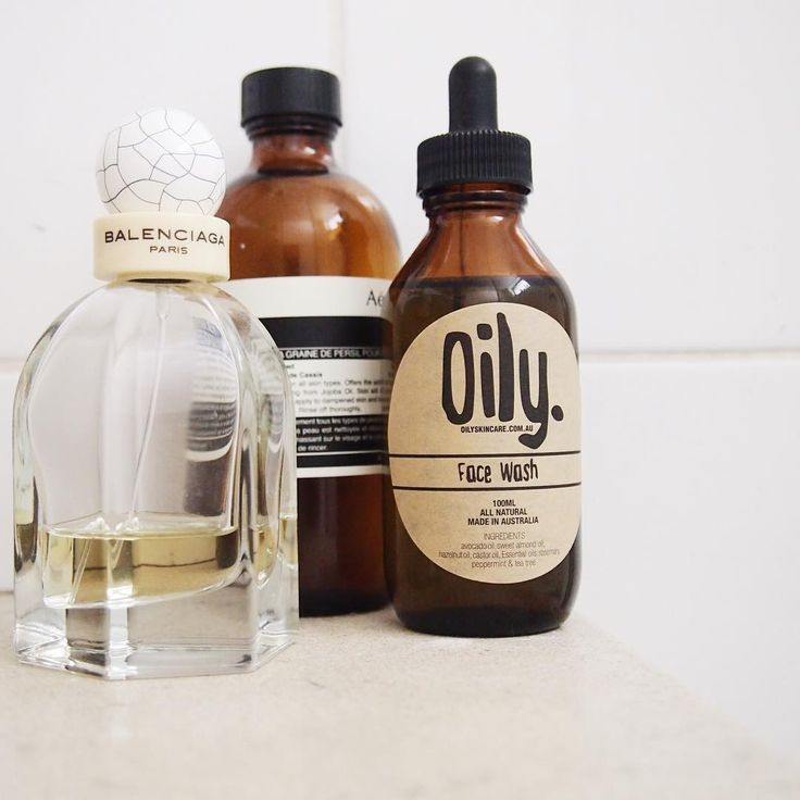 Amber bottle goodness  #wheredoyouoily #oilcleansing