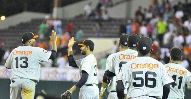 Rafael Ynoa conduce Águilas Cibaeñas ante Gigantes