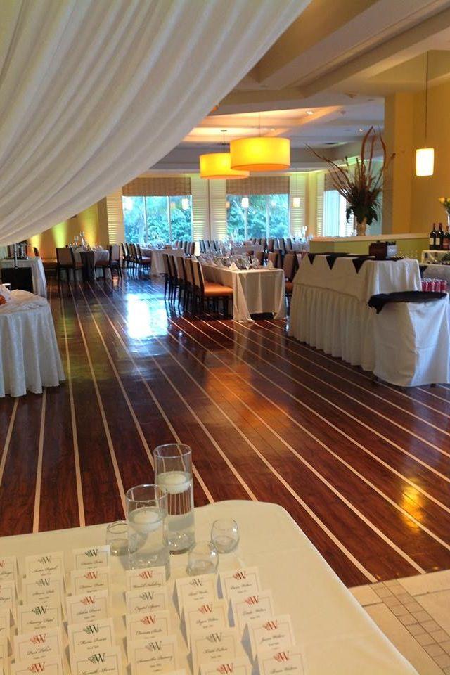Melbourne Beach Hilton Jacks Restaurant Reception 258