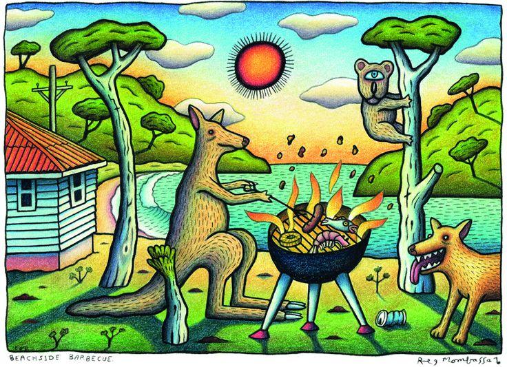 'I'm frightened of humans, but I like landscapes' - ABC News (Australian Broadcasting Corporation)