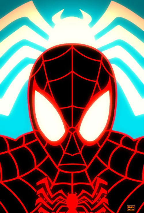 Ultimate Spidey - Arsenal Animation Studios