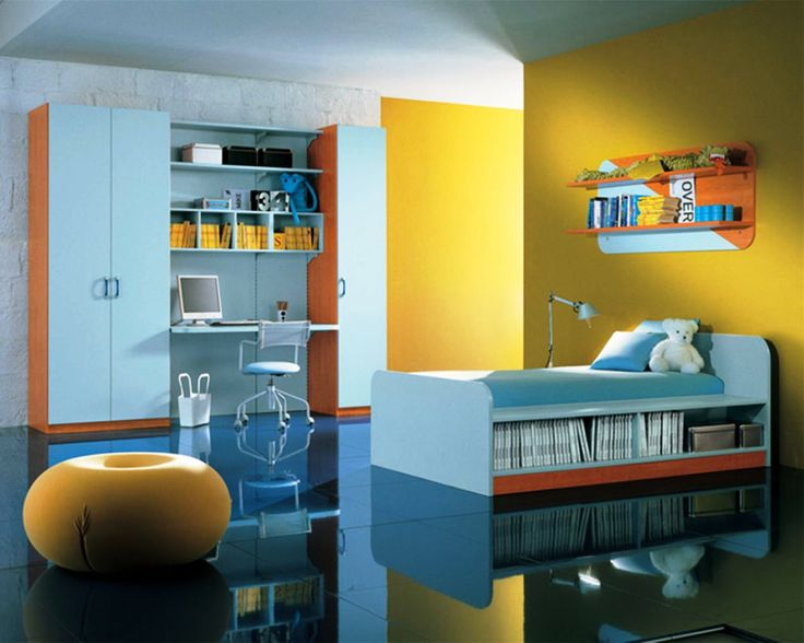 Kids Bedroom Design Ideas Boys 136 best boy rooms ideas images on pinterest   children, kid