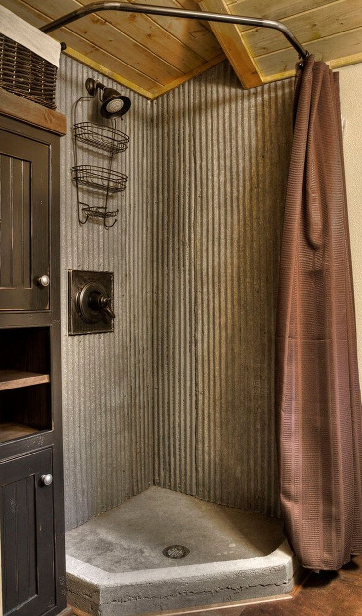 Awesome 99 Cool Rustic Modern Bathroom Remodel Ideas More At 99homy