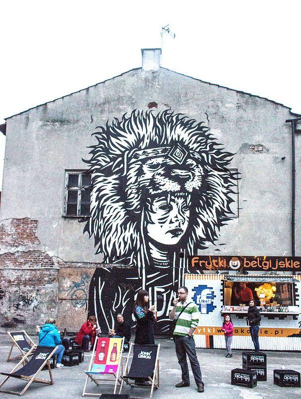 Krakow | bold.color.glass blog