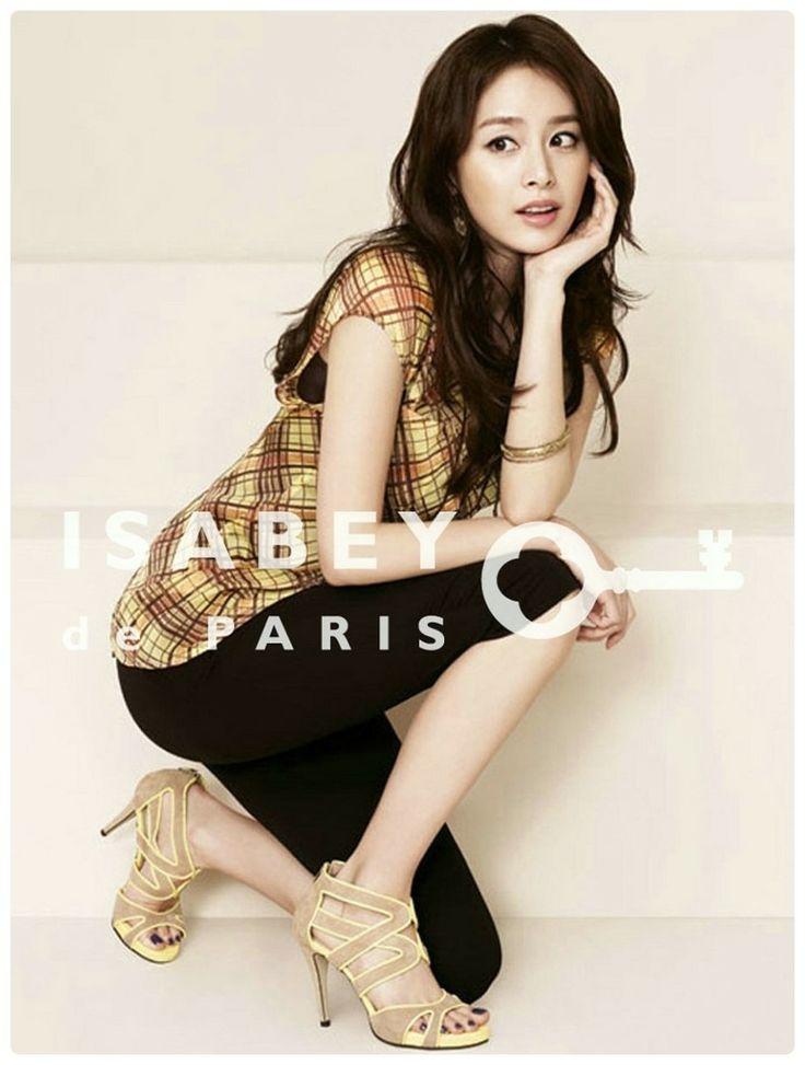 Kim Tae Hee - 김태희 - merc