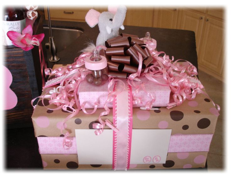 best baby gift baskets  all things baby images on, Baby shower invitation
