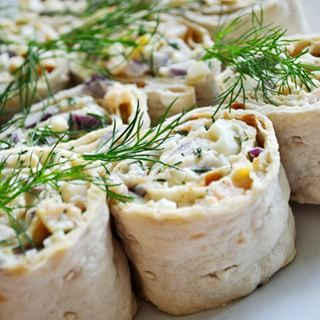 Egg salad with anchovies | 52 Delicious Swedish Meals You Need To Try Before You Die