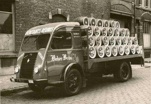 Les 99 meilleures images propos de camions renault sur pinterest - Garage renault boulogne billancourt ...