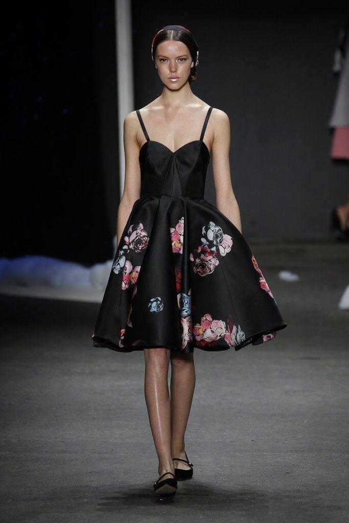Honor RTW Fall 2014 - Slideshow - Runway, Fashion Week, Fashion Shows, Reviews and Fashion Images - WWD.com