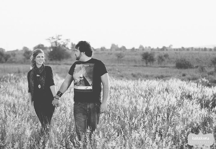 Engagement shoot - Stellenbosch South Africa