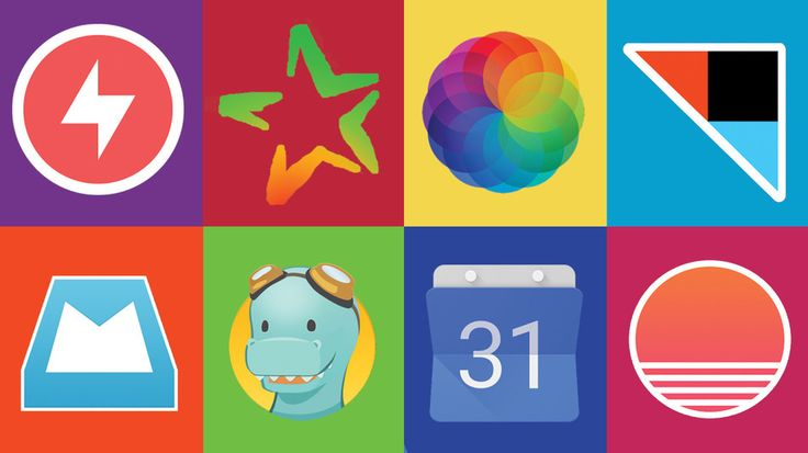 Best Android Apps.