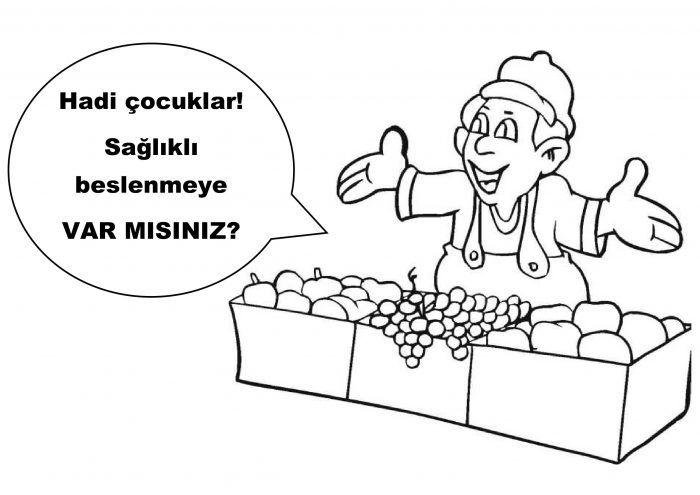 Tutum Yatırım Ve Türk Malları Haftası Boyama Etkinlikleri Tutum