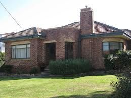 clinker brick house melbourne - Google Search
