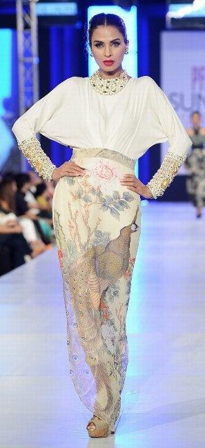 PFDC fashion week, Pakistan elan-lawn-collection-2013-designed-by elan
