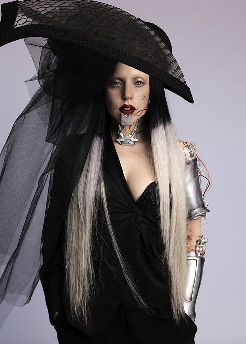 Lady Gaga                                                                                                                                                                                 More