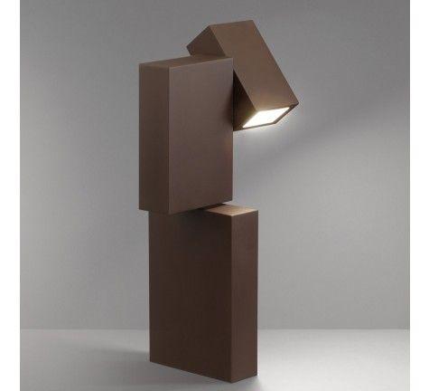Vibia / Boxes / Post Light / 4600