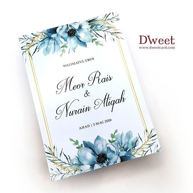 Terima Kasih Memilih Kami Menjadi Sebahagian Di Hari Perkahwinan Anda Untuk Mendapat Penerangan Lebih Lanjut Mengenai Produk Atau S Kad Kahwin Book Cover Art
