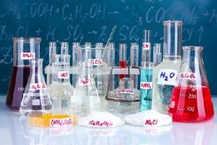 Speciality Chemical Manufacturers