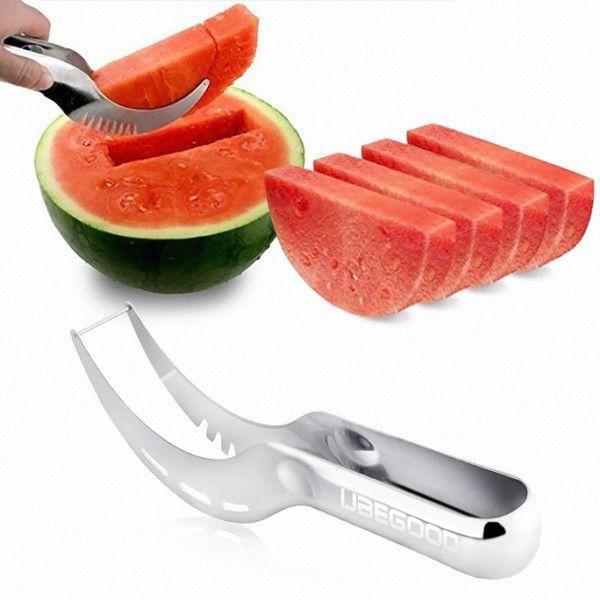 Angurello - Affetta e servi anguria