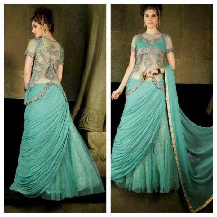 Eid Sale - Designer Salwar Kameez - 159