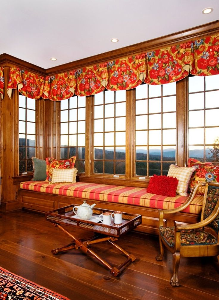 Best 25+ Valances for living room ideas on Pinterest ...