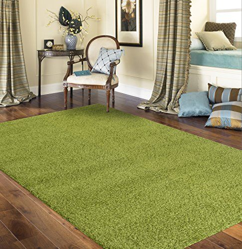 green living room rug. Soft Cozy Solid Green 3  X 5 Indoor Shag Area Rug Rugshop 27 best Living Room Ideas images on Pinterest living