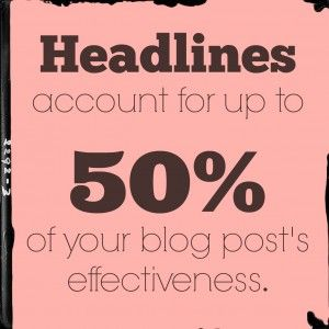 5 Power Tips for Writing Killer Blog Headlines for SEO and People