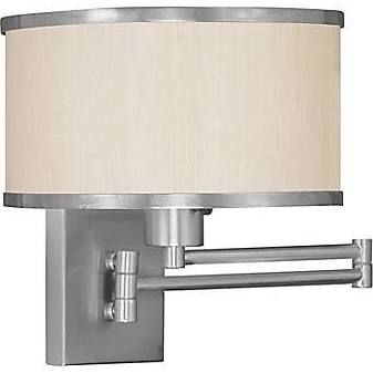 The 17 best images about NickelChrome Wall Sconces on Pinterest