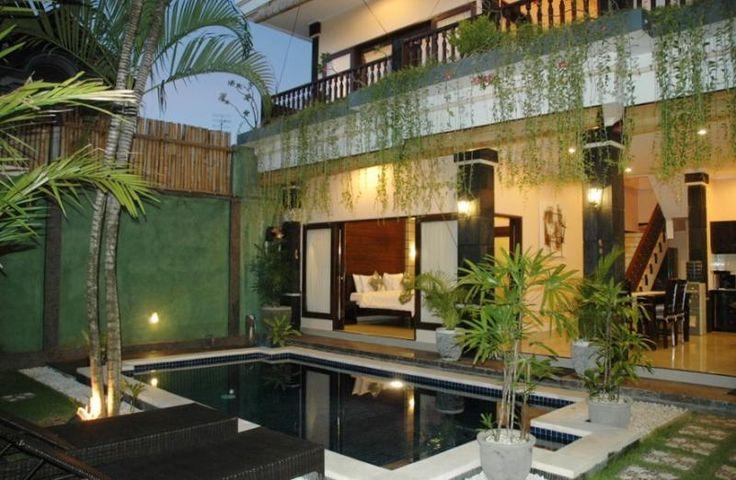 LEGIAN - 3 Bedroom Villa-Great Location - KUBU - Vacation Rentals in Legian, Bali - TripAdvisor