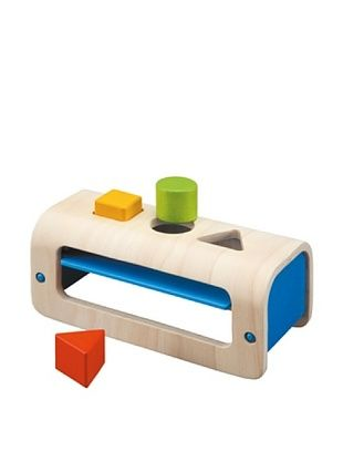 32% OFF PlanToys Shape and Sort