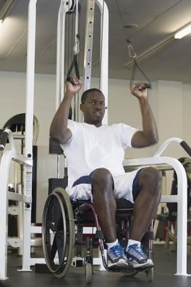 94 Best Wheelchair Workouts Images On Pinterest Chair