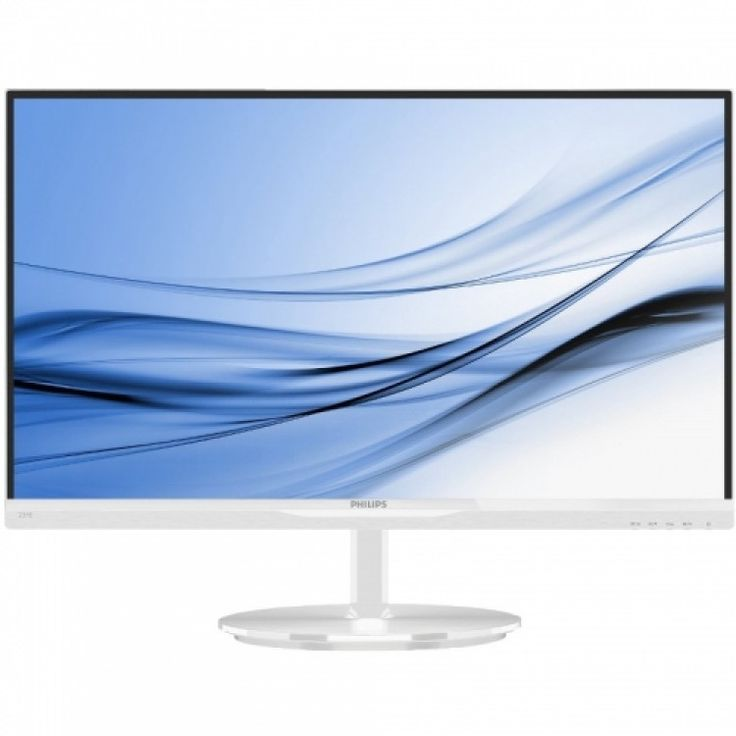 Monitor LED Philips 23 Inch Full HD 234E5QHAW