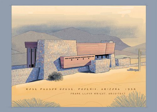 75 Best Images About Arc Wright Frank Lloyd On Pinterest
