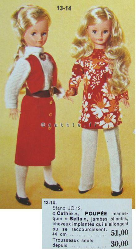 1972 samaritaine (modèles 71)