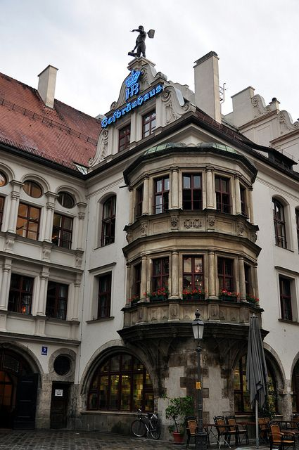17 Best Images About Munich Germany On Pinterest Fire